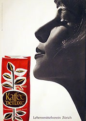 Diethelm Walter - Kaffee de Luxe