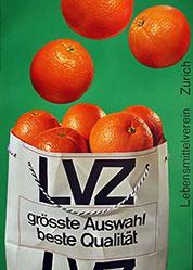 Wyss Werner W. - LVZ - Lebensmittelverein Zürich