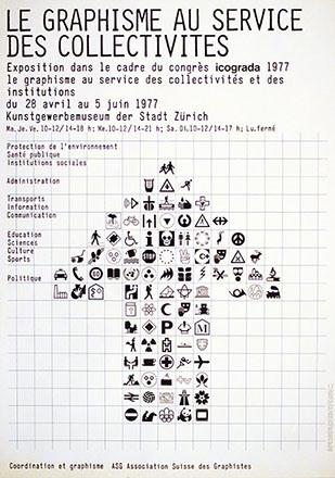 Hiestand Ernst + Ursula - Le graphisme au service des collectivites