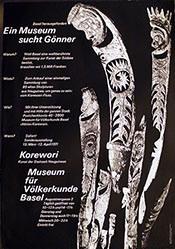 Hiltbrand Robert - Ein Museum sucht Gönner