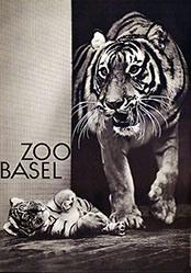 Hellinger Fritz - Zoo Basel