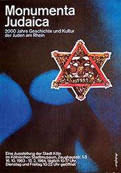 Schmidt Ehrenfried - Monumenta Judaica