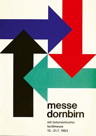 Geisser Robert - Messe Dornbirn