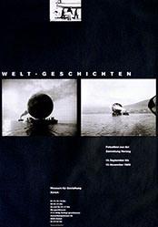 Hoffmann Anne - Welt-Geschichten