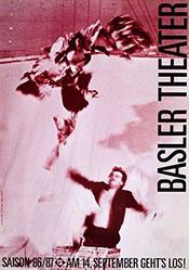 Zweifel Mathias - Basler Theater