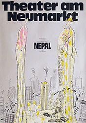 Fehr René - Nepal