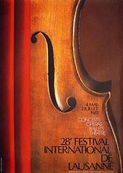 Graz Roland - Festival