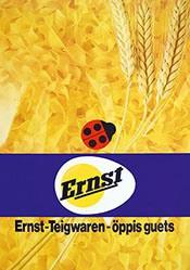 Anonym - Ernst-Teigwaren