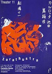 Anonym - Zarathustra
