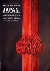 Gauch René - Moderne Textilkunst aus Japan
