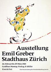 Gerber Emil - Emil Gerber
