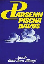 Jost C. - Parsenn / Pischa / Davos