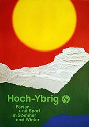 Ettlin Gilles - Hoch-Ybrig