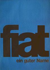 Hiestand Ernst - Fiat
