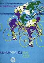 Longines (Foto) - Olympic Games Munich