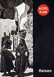 Riesterer Peter P. - Hotelplan