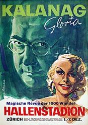 Portmann Hannes - Kalanag - Gloria