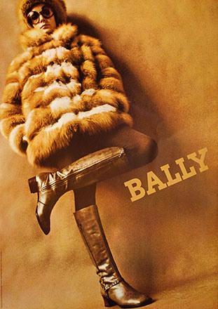 Imhof Ruth - Bally