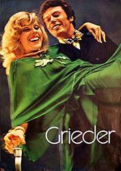 Anonym - Grieder