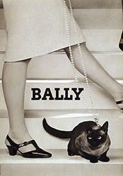 Brun Donald - Bally