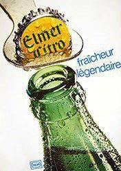 Lintas Werbeagentur - Elmer Citro