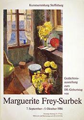 Jacobsen Knud - Marguerite Frey-Surbek