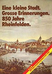 Leemann Chris - 850 Jahre Rheinfelden