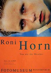 Koller Hanna - Roni Horn