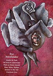 Jost Heinz - Der Rosenkavalier
