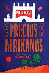 Carlos Rolando - Precios Afrikanos