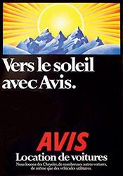 Anonym - Avis