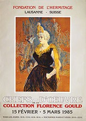 Devigne Atelier Lausanne - Chefs-d'oeuvre de la Collection Florence Gould