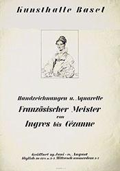 Anonym - Französische Meister