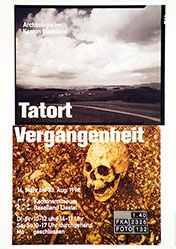 Meissner & Mangold - Tatort Vergangenheit