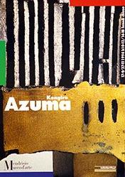 Huber Aio - Kengiro Azuma