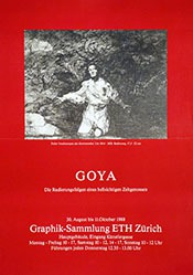 Anonym - Francisco de Goya