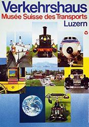 Hotz Bruno - Verkehrshaus der Schweiz