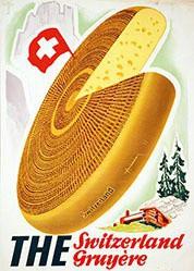 Jäggi + Wüthrich - The Gruyère