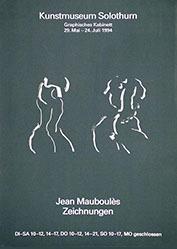 Anonym - Jean Mauboulès