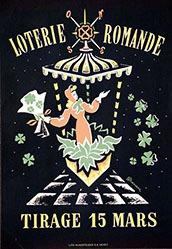 Chenaux Jacques - Loterie Romande