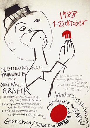 Anonym - 11. Internationale Triennale