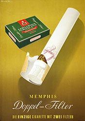 Brun Donald - Memphis
