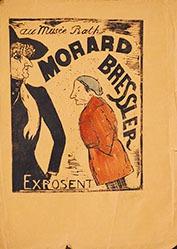 Bressler Emile - Morard / Emile Bressler