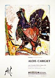 Anonym - Alois Carigiet