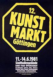 Anonym - Kunstmarkt Göttingen