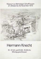 Anonym - Hermann Knecht