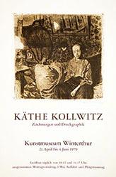 Anonym - Käthe Kollwitz
