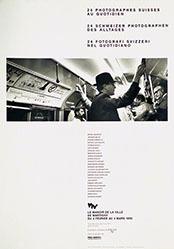 Anonym - 24 Photographes suisses au quotidien