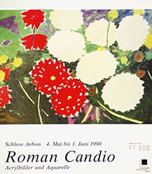 Anonym - Roman Candio
