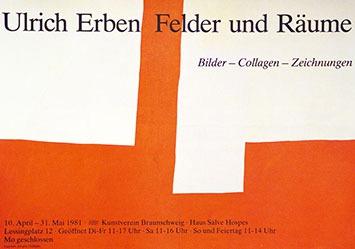 Hilmer Jürgen - Ulrich Erben